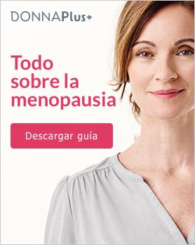 DonnaPlus+ Todo sobre la menopausia